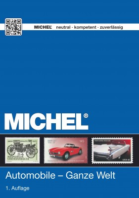 Automobile - Ganze Welt 2015 (E-Book)