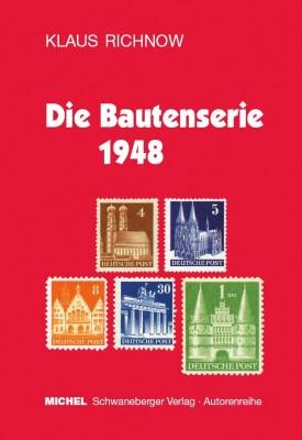 Handbuch Die Bautenserie 1948