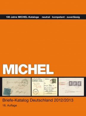 Briefe Deutschland 2012/2013