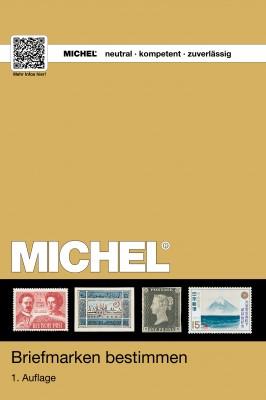Briefmarken bestimmen