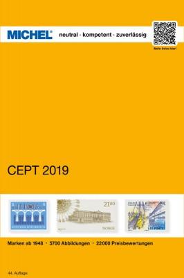 CEPT 2019