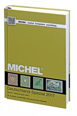 Deutschland-Spezial 2017 – Band 1