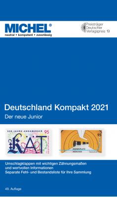 Deutschland Kompakt 2021. Der neue Junior