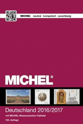 Deutschland 2016/2017 (E-Book)