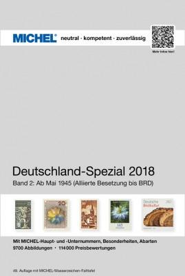 Deutschland-Spezial 2018 – Band 2 (E-Book)