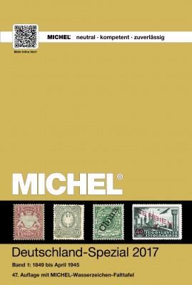 Deutschland-Spezial 2017 – Band 1 (E-Book)