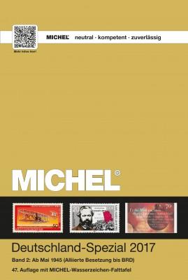 Deutschland-Spezial 2017 – Band 2 (E-Book)