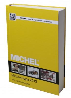 Mitteleuropa 2015 (EK 1)