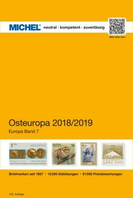Osteuropa 2018/2019 (EK 7)