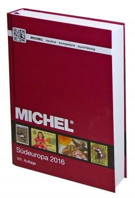 Südeuropa 2016 (EK 3)