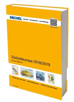 Südosteuropa 2018/2019 (EK 4)