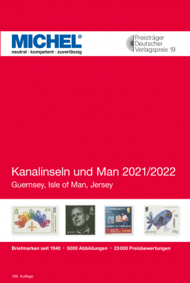 Kanalinseln und Man 2021/2022 (E 14)