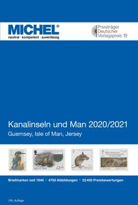 Kanalinseln und Man 2020/2021 (E 14)