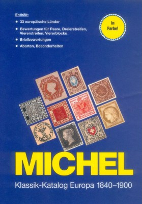 Klassik Europa 1840-1900