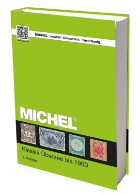 Klassik Übersee bis 1900