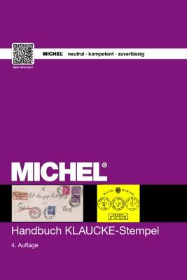 Handbuch KLAUCKE-Stempel (Nachdruck)