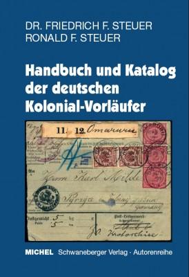 Handbuch der deutschen Kolonial-Vorläufer