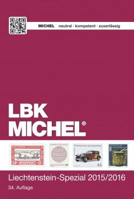 LBK Liechtenstein-Spezial