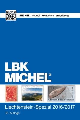 LBK-Liechtenstein-Spezial 2016/2017 (E-Book)