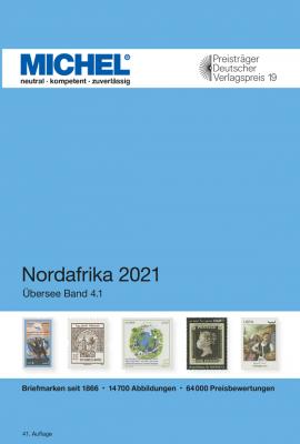 Nordafrika 2021 (Ü 4.1)