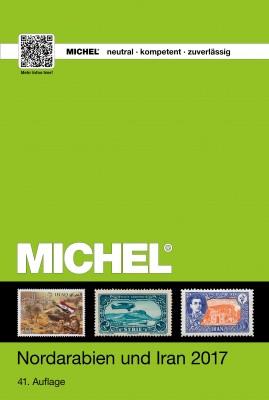 Nordarabien und Iran 2017 (ÜK 10.1) (E-Book)