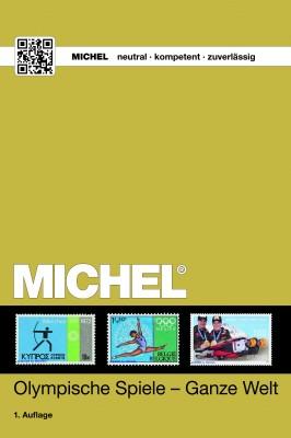 Olympische Spiele – Ganze Welt 2016 (E-Book)
