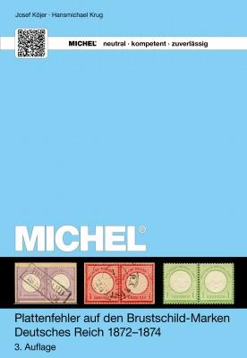 Handbuch Plattenfehler Brustschilde (E-Book)