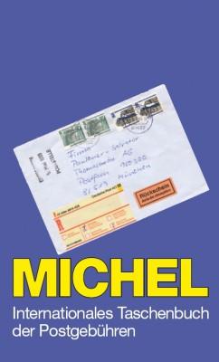 Postgebühren-Handbuch Europa/USA
