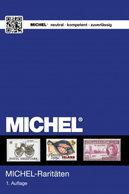 MICHEL-Raritäten - Erstausgaben