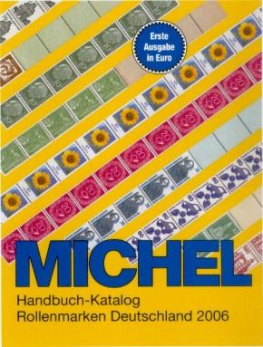 Handbuch Rollenmarken Deutschland 2006