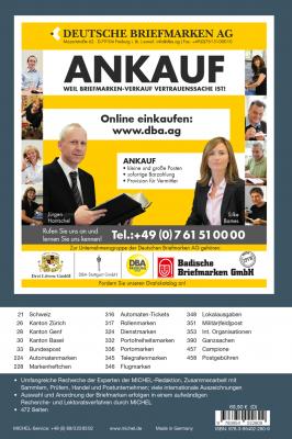 Schweiz-Spezial 2019/2020 (E-Book)