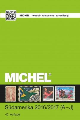 Südamerika 2016/2017 (ÜK 3/1) – Band 1 A-J (E-Book)