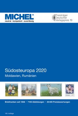 Südosteuropa 2020 (E 8)