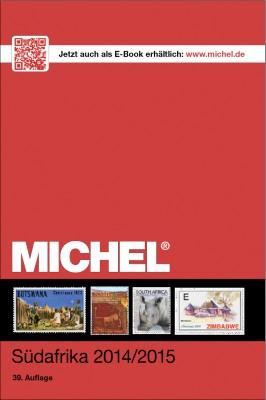 Südafrika-Katalog 2014/2015 (ÜK 6/2) (E-Book)