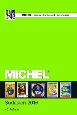 Südasien-Katalog 2016 (ÜK 8/1) (E-Book)