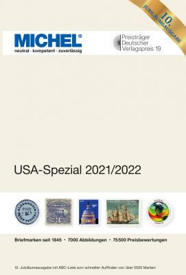 USA Specialized 2021/2022