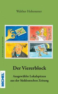 Der Viererblock – Ausgewählte Lokalspitzen aus der Süddeutschen Zeitung
