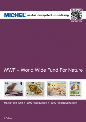 WWF – World Wide Fund for Nature
