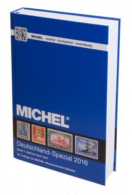 Deutschland-Spezial 2016 – Band 1